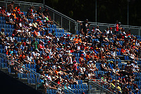 Public on the grandstand or around the track. Formula 1 World championship 2021, Austrian GP July 3rd 2021<br /> Photo Federico Basile / Insidefoto