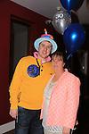 Paul McGuinness 30th Bru