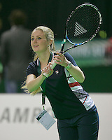 11-02-14, Netherlands,Rotterdam,Ahoy, ABNAMROWTT,<br /> Photo:Tennisimages/Henk Koster