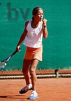 11-8-07, Alphen aan den Rijn, Nationale junior kampioenschappen, Carlijn Hoedt