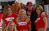 .Darren Manning and friends