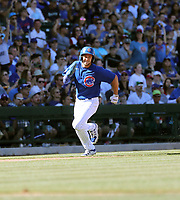 Donnie Dewees - Chicago Cubs 2020 spring training (Bill Mitchell)