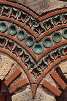 Kirche Sv. Archangel Michael und Gabriel in Nesebar,Bulgarien, Unesco-Weltkulturerbe