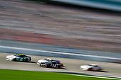 2017 NASCAR Xfinity Series - Boyd Gaming 300<br /> Las Vegas Motor Speedway - Las Vegas, NV USA<br /> Saturday 11 March 2017<br /> J J Yeley and Blake Koch<br /> World Copyright: Nigel Kinrade/LAT Images<br /> ref: Digital Image 17LAS1nk05189