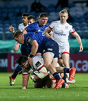 Friday 14th May 2021; Marty Moore during the Guinness PRO14 Rainbow Cup Round 3 clash between Leinster and Ulster at The RDS Arena, Ballsbridge, Dublin, Ireland. Photo by John Dickson/Dicksondigital
