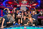 2018 WSOP Event #34: $1,000 DOUBLE STACK No-Limit Hold'em