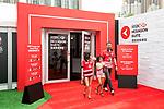 HSBC Hexagon Suite (incl. Post-Match Party)