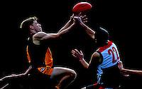 151015 AFL - NZ AFL Auckland