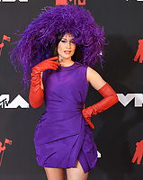 Kacey Musgraves attends the 2021 MTV Video Music Awards at Barclays Center on September 12, 2021 in the Brooklyn borough of New York City.<br /> CAP/MPI/IS/JS<br /> ©JSIS/MPI/Capital Pictures