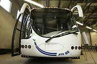 2013 ENV - Bus électriques a Laval