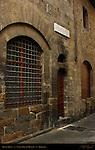 Dante House Casa di Dante Museum 13th c Tower House Florence