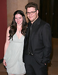 """Seth Rogen  at The 19th Annual """"A Night at Sardi's"""" benefitting the Alzheimer's Association held at The Beverly Hilton Hotel in Beverly Hills, California on March 16,2011                                                                               © 2010 Hollywood Press Agency"""