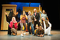 The Infidel - The Musical, TRSE