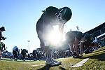 Tulane Football Practice (8/3/2018)