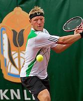 18-08-10, Tennis, Amstelveen, NTK, Nationale Tennis Kampioenschappen, Arko Zoutendijk