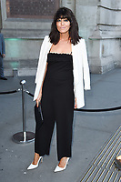 Claudia Winkleman<br /> at the at the V&A Museum Summer Party 2017, London. <br /> <br /> <br /> ©Ash Knotek  D3286  21/06/2017
