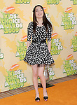Miranda Cosgrove at The 2009 Nickelodeon's Kids Choice Awards held at Pauley Pavilion in West Hollywood, California on March 28,2009                                                                     Copyright 2009 Debbie VanStory/RockinExposures