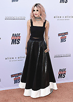 PASADENA, CA - JUNE 4:  Stacey Bendet at the 28th Annual Race to Erase MS Drive-In Gala at The Rose Bowl in Pasadena, Friday, June 4, 2021 (Photo by Scott Kirkland/PictureGroup)