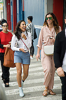 NYFW STYLE FROM THE TENTS: STREET STYLE DAY 5