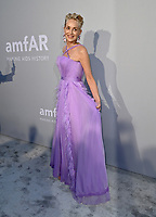 ANTIBES, FRANCE. July 16, 2021: Sharon Stone at the amfAR Cannes Gala 2021, as part of the 74th Festival de Cannes, at Villa Eilenroc, Antibes.<br /> Picture: Paul Smith / Featureflash