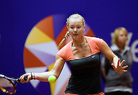 12-12-09, Rotterdam, Tennis, REAAL Tennis Masters 2009,   Kiki Bertens