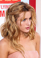 HOLLYWOOD, LOS ANGELES, CA, USA - MAY 21: Bella Thorne at the Los Angeles Premiere Of Warner Bros. Pictures' 'Blended' held at the TCL Chinese Theatre on May 21, 2014 in Hollywood, Los Angeles, California, United States. (Photo by Xavier Collin/Celebrity Monitor)