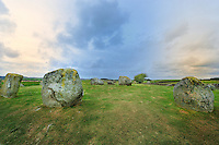 SC - Prov. GALLOWAY<br /> Torehouse Stone Circle<br /> <br /> Full size: 69,2 MB