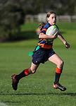 Beachlands-Maraetai RIPPA Rugby, Te Puru Reserve, Auckland, Saturday 3 August 2019. Photo: Simon Watts/www.bwmedia.co.nz