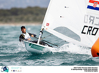 The Trofeo Princesa Sofia Iberostar celebrates this year its 50th anniversary in the elite of Olympic sailing in a record edition, to be held in Majorcan waters from 29th March to 6th April, organised by Club Nàutic S'Arenal, Club Marítimo San Antonio de la Playa, Real Club Náutico de Palma and the Balearic and Spanish federations. <br /> <br /> ©Pedro Martinez/SAILING ENERGY/50th Trofeo Princesa Sofia Iberostar <br /> 06 April, 2019.