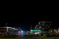 Pit Straight, 24 Hours of Le Mans , Race, Circuit des 24 Heures, Le Mans, Pays da Loire, France