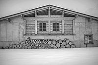 Bormio, Valtellina, inverno, impianti sciistici