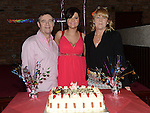 Ellen Branigan 21st Birthday