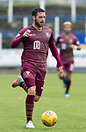 Queen of the South v St Johnstone…18.08.18…  Palmerston    BetFred Cup<br />Drey Wright<br />Picture by Graeme Hart. <br />Copyright Perthshire Picture Agency<br />Tel: 01738 623350  Mobile: 07990 594431