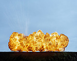 Untitled Explosion #8LF, 2007