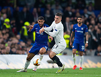 Chelsea v Frankfurt Eintracht - Europa League Semi-Final 2nd leg - 09.05.2019 - AA