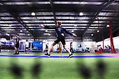 Tasman Secondary Schools Indoor Cricket