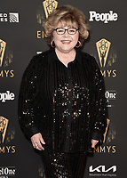 NORTH HOLLYWOOD - SEPT 17:  Patrika Darbo at the exclusive reception honoring the 73rd Emmy Awards Performer Nominees at the Television Academy on September 17, 2021 in North Hollywood, California. (Photo by Scott Kirkland/PictureGroup)