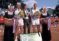 930718 Dutch Open Melkhuisje