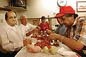 Crawfish Boil, 2003