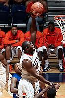 110223-Texas A&M Corpus Christi @ UTSA Basketball (M)