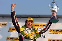 Round 1 of the 2007 British Touring Car Championship. #1 Matt Neal. (GBR). Team Halfords. Honda Civic.