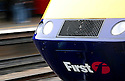 03/11/10 FILE PHOTO..Bus and train operator, First Group has posted a 43% increase in interim operating profits to £173.7m for the six months to 30 September 2010...All Rights Reserved - All Rights Reserved - F Stop Press (Formerly Picture It Now) - T: +44 (0) 2392 599 888.Local copyright law applies to all print & online usage. Fees charged will comply with standard space rates and usage for that country, region or state.