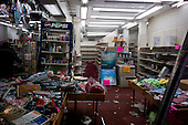 Brooklyn, New York<br /> December 21, 2011<br /> <br /> A store in its final days before closing on 5th avenue.