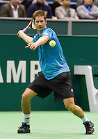 10-2-10, Rotterdam, Tennis, ABNAMROWTT, Florian Mayer