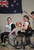 130921 Basketball - National Wheelchair Basketball Championships