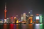 China's Mega-Cities
