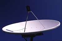 ID :pr_98-09-S 1<br /> D&K :St-Hubert, 1998-09 archive. Satellite communication antenna at the Canadian Space Agency in St-Hubert near Montreal (Quebec, Canada)<br /> Photo :  (c) Pierre Roussel, 1998<br /> KEYWORDS `:  Satellite antenna, communications<br /> IRA :  No<br /> OIS :Yes<br /> FSS :35mm slide<br /> LSS :24 meg