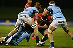 NELSON, NEW ZEALAND - SEPTEMBER 18: Mitre 10 Cup - Tasman Mako v Northland Friday 18 September  2020 , Lansdowne Park Blenheim New Zealand. (Photo by/ Shuttersport Limited)