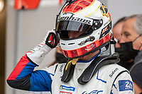 Ryan Briscoe, #709 Glickenhaus Racing Glickenhaus 007 LMH Hypercar, 24 Hours of Le Mans , Group Photo, Circuit des 24 Heures, Le Mans, Pays da Loire, France