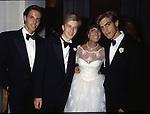 ALESSANDRA GUCCI<br /> FESTA DI COMPLEANNO DI ALESSANDRA GUCCI - VILLA BORROMEO A CASSANO D'ADDA 1994